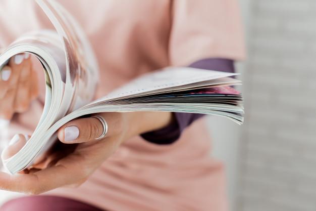 Motiveer uw lezer om te kijken in uw brochure